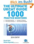 The Ultimate UKCAT Guide: 1000 Practice Questions: Fully Worked Solutions, Time Saving Techniques, Score Boosting Strategies, Includes new SJT Section, 2016 Entry