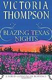 Blazing Texas Nights (A Hired Gunslinger Romance)