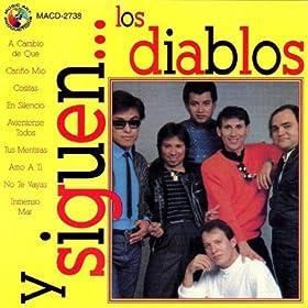 Amazon.com: A Cambio De Que: Los Diablos: MP3 Downloads