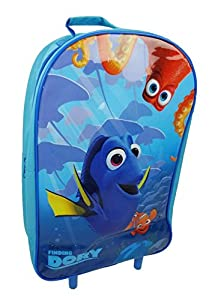 Disney Finding Dory Children's Luggage, 40 cm, 11.5 Liters, Blue DORY001013
