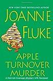 Apple Turnover Murder (Hannah Swensen Mysteries)