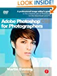 Adobe Photoshop CS5 for Photographers...