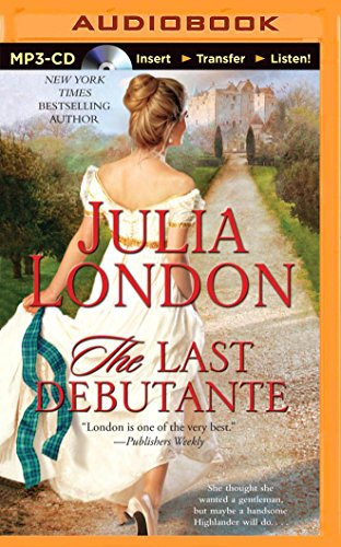 The Last Debutante (Secrets of Hadley Green)