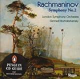 Rachmaninov - Symphony No 2 Rachmaninov