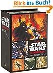 Star Wars Comics: 100 Collectible Pos...