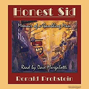 Honest Sid Audiobook