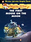 Geronimo Stilton #14: The First Mouse...