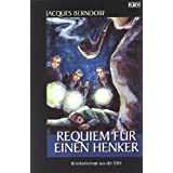 Requiem fr einen Henker: Ein Siggi-Baumeister-Krimivon &#34;Jacques Berndorf&#34;