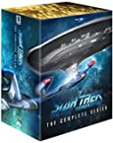 Star Trek: Next Generation - Complete Series [Blu-ray] [Import]