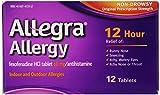 CHATTEM社 アレグラ アレルギー 12錠