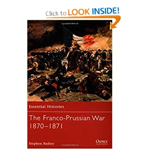 The Franco-Prussian War 1870-1871 Stephen Badsey