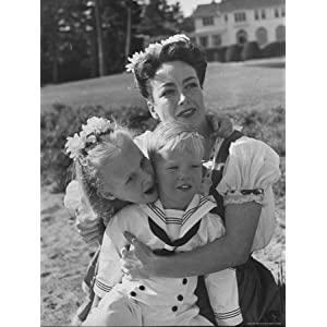 Joan Crawford Adopted Children | RM.