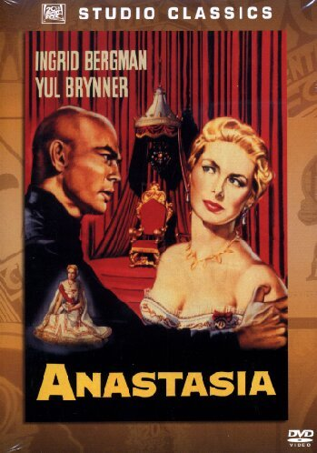 Anastasia [IT Import]