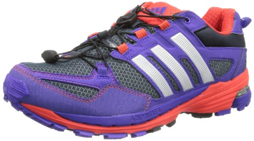 Adidas Women's Supernova Riot 5 Running Shoes 4.5 UK