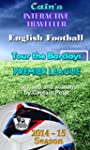 English Football: Tour the Clubs in t...