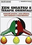 img - for Zen, shiatsu e terapie orientali book / textbook / text book