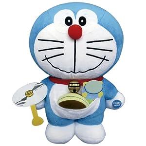 Doraemon - Peluche parlanchín (Simba 9419674)