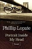 Portrait Inside My Head: Essays