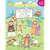 Stories from the Bible (Sticker Stories) ~ Stacey Lamb