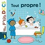 echange, troc Stéphanie Ledu - Tout propre !
