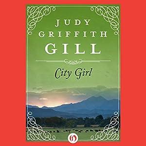 City Girl Audiobook