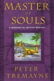 Master of Souls: A Mystery of Ancient Ireland (Sister Fidelma Mysteries) Peter Tremayne