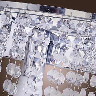 40W cristal perlšŠ Comtemporary mur Lightwith1 Lumiššre