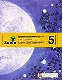 Image de Ciencias sociales. 5 Primaria. Savia. Madrid [LOMC