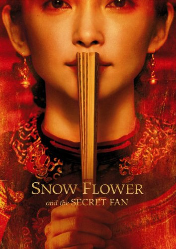 Snow Flower And The Secret Fan on Amazon Prime Instant Video UK