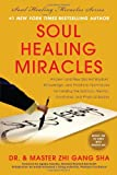 img - for Soul Healing Miracles: Ancient and New Sacred Wisdom, Knowledge, and Practical Techniques for Healing the Spiritual, Mental, Emotional, and Physical Bodies book / textbook / text book
