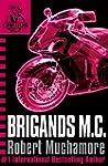 CHERUB 11: Brigands M.C.