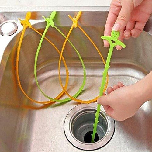 interestingr-5pcs-bad-hair-kanalisation-filter-abfluss-reiniger-outlet-kitchen-sink-drian-filter-sie