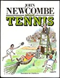 img - for Bedside Tennis by John Newcombe (1983-05-05) book / textbook / text book