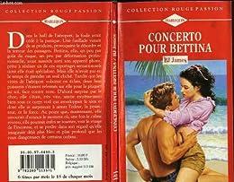 Concerto pour Bettina