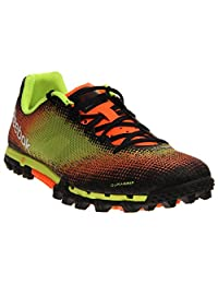 Reebok Men's All Terrain Sprint Solar Yellow/Solar Orange Sneaker 7.5 D (M)