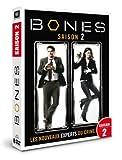 echange, troc Bones - Saison 2