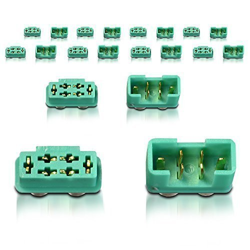 alta-corrente-mpx-spina-presa-con-anello-saldatura-10-paia-partcore-mpx-multiplex-alta-corrente-fino