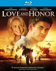 Love & Honor [Blu-ray] [Import]