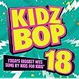 V18 Kidz Bop