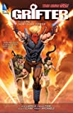 img - for Grifter, Vol. 2: New Found Power (The New 52) book / textbook / text book