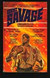 Doc Savage Omnibus No 13