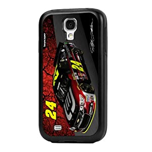 NASCAR Jeff Gordon 24 Drive to End Hunger Galaxy S4 Rugged Case by Keyscaper