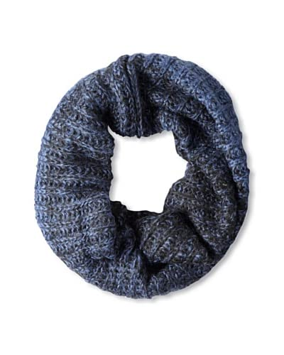 Shiraleah Women's Presley Infinity Scarf, Midnight As You See