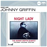 Night Lady (Jazz Club Originals)