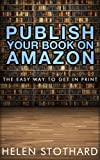 Publish Your Book On Amazon