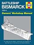 Battleship Bismarck Manual 1936-41: A...