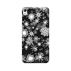 Phone Candy Designer Back Cover with direct 3D sublimation printing for HTC Desire 826