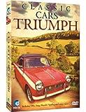 Classic Cars - Triumph [DVD]