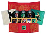My Beautiful Dark Twisted Fantasy [VINYL]