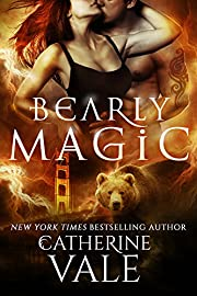Bearly Magic: (Bear Meets Girl: BBW Paranormal Shapeshifter Werebear Romance)